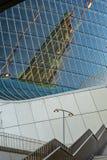 Πύργος Hadid σε Citylife, Μιλάνο στοκ φωτογραφία με δικαίωμα ελεύθερης χρήσης
