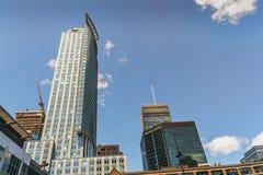 Πύργος IBM-μαραθωνίου Στοκ Φωτογραφίες