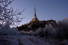 Πύργος Jested Στοκ Εικόνα