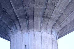 Πύργος koege 1972 νερού Στοκ φωτογραφίες με δικαίωμα ελεύθερης χρήσης