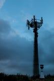 Πύργος Kohitere Στοκ φωτογραφία με δικαίωμα ελεύθερης χρήσης