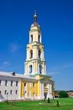 πύργος kolomna κουδουνιών στοκ φωτογραφία με δικαίωμα ελεύθερης χρήσης