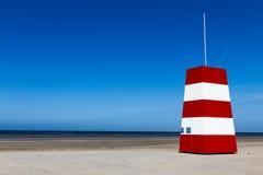 Πύργος Lifeguard Στοκ Εικόνες