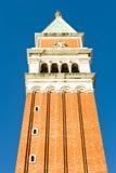 πύργος marco SAN Στοκ Εικόνες