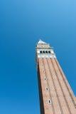 πύργος marco SAN Στοκ φωτογραφίες με δικαίωμα ελεύθερης χρήσης