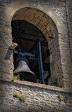 πύργος marino SAN κουδουνιών Στοκ Φωτογραφία