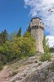 πύργος marino SAN Στοκ Φωτογραφία