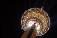 Πύργος Milad Στοκ Εικόνες