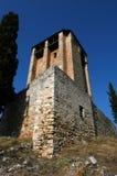 πύργος milutin βασιλιάδων Στοκ Εικόνες