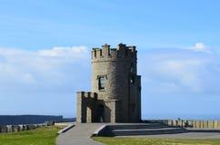 Πύργος O'Brien ένας στρογγυλός πύργος προοπτικής Στοκ Εικόνα