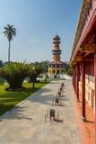 Πύργος Observator, πόνος κτυπήματος, Ταϊλάνδη Στοκ εικόνες με δικαίωμα ελεύθερης χρήσης