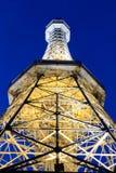 πύργος petrin Στοκ Φωτογραφίες