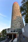 Πύργος Ponte - Hillbrow, Γιοχάνεσμπουργκ, Νότια Αφρική Στοκ φωτογραφία με δικαίωμα ελεύθερης χρήσης