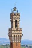 πύργος pubblico palazzo κουδουνιών Στοκ Φωτογραφίες
