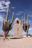 πύργος santa της Barbara Στοκ Εικόνες