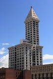 Πύργος Smith στοκ φωτογραφίες