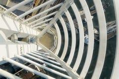 Πύργος Spinnaker Στοκ φωτογραφίες με δικαίωμα ελεύθερης χρήσης