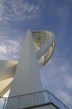 Πύργος Spinnaker Στοκ Εικόνα
