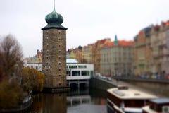 Πύργος Stitkovska στοκ εικόνα