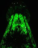 Πύργος Tirtanadi Στοκ εικόνα με δικαίωμα ελεύθερης χρήσης