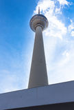 Πύργος TV, Βερολίνο, Γερμανία Στοκ Εικόνες