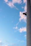 Πύργος TV, Πράγα Στοκ Εικόνα