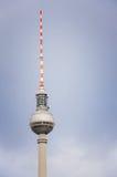 Πύργος TV Στοκ Εικόνες