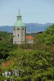 Πύργος Valberg στοκ φωτογραφία με δικαίωμα ελεύθερης χρήσης