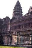 Πύργος Wat Ankgor Στοκ Φωτογραφίες
