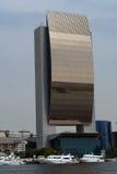 πύργος yatch Στοκ εικόνες με δικαίωμα ελεύθερης χρήσης
