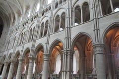 Πύλες/αψίδες εκκλησιών Στοκ Εικόνα