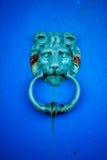 Πύλη λιονταριών Στοκ φωτογραφίες με δικαίωμα ελεύθερης χρήσης