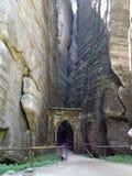 πύλη μαγική Στοκ Φωτογραφία