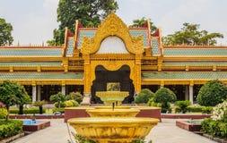 Πύλη ναών της Ταϊλάνδης στοκ εικόνα με δικαίωμα ελεύθερης χρήσης