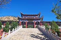 Πύλη ναών στοκ φωτογραφίες με δικαίωμα ελεύθερης χρήσης