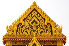Πύλη ναών Στοκ Εικόνα