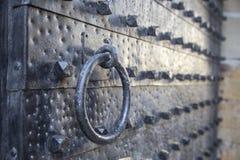 πύλη παλαιά Στοκ φωτογραφίες με δικαίωμα ελεύθερης χρήσης