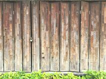 πύλη που οξυδώνεται Στοκ φωτογραφίες με δικαίωμα ελεύθερης χρήσης