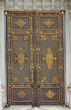 Πύλη στο παλάτι Beylerbeyi Στοκ εικόνες με δικαίωμα ελεύθερης χρήσης