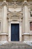 Πύλη της εκκλησίας του ST Catherine και μαυσωλείο του Ferdinand ΙΙ, Γκραζ Στοκ φωτογραφίες με δικαίωμα ελεύθερης χρήσης