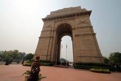 Πύλη της Ινδίας Στοκ Εικόνες
