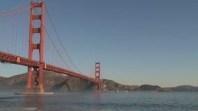 πύλη χρυσό SAN Francisco γεφυρών φιλμ μικρού μήκους