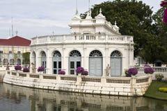 Πύλη devaraj-Kunlai στοκ φωτογραφία με δικαίωμα ελεύθερης χρήσης