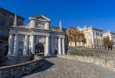Πύλη SAN Giacomo Στοκ εικόνες με δικαίωμα ελεύθερης χρήσης