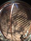 Πύλη Tucson σιδήρου Στοκ φωτογραφίες με δικαίωμα ελεύθερης χρήσης