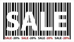 πώληση έννοιας Στοκ φωτογραφία με δικαίωμα ελεύθερης χρήσης
