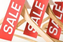 πώληση διακοπών Στοκ Φωτογραφία