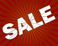 Πώληση, εμβλήματα, εμβλήματα στο υπόβαθρο, διανυσματικό eps10 ελεύθερη απεικόνιση δικαιώματος
