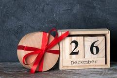 Πώληση επόμενης μέρας των Χριστουγέννων Στοκ φωτογραφία με δικαίωμα ελεύθερης χρήσης