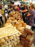 πώληση ψωμιού Στοκ εικόνα με δικαίωμα ελεύθερης χρήσης